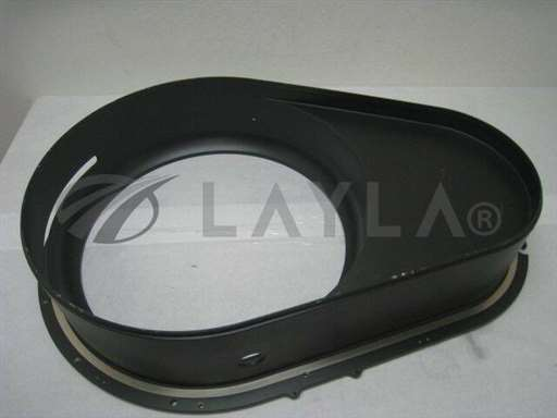 -/-/AMAT 0040-81156, DPS Chamber, tetra, liner, upper, for parts, some dings/-/-_01