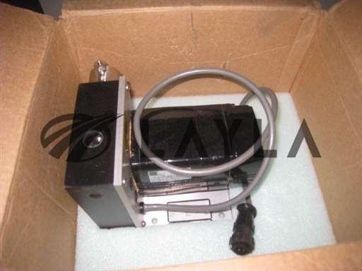 -/-/Bodine Electric B-125-VS-GAS-PK 4918 Pump 49-0005, looks very clean/Bodine Electric/-_01