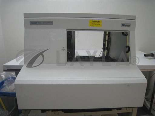 -/-/KLA Tencor P11 surface profiler, part tool, no PC with glass stage/-/-_01