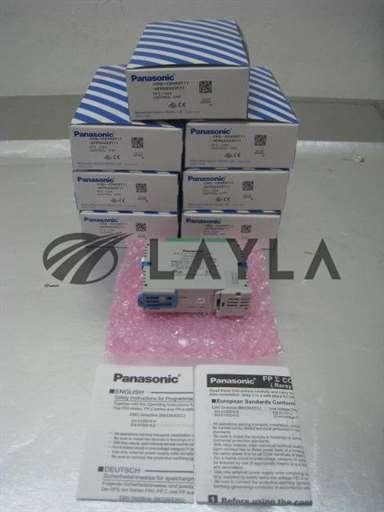 FPG-C24R2T11/-/7 NEW FPG-C24R2T11, Panasonic control unit AFPG2423T11, Matsushita Electric/Panasonic/-_01