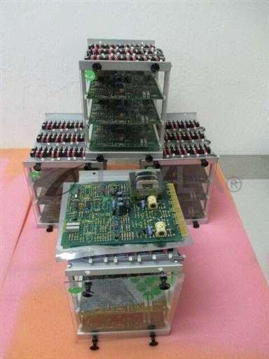-/-/4 Phasetronics modules 999800, each with 3 PCBA 307 064-500-204, interlogic/-/-_01