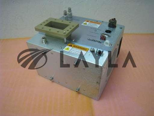 -/-/ASTeX D13449 3.5 kW Magnetron Head 2450 MHz AMAT 0190-18128/-/-_01