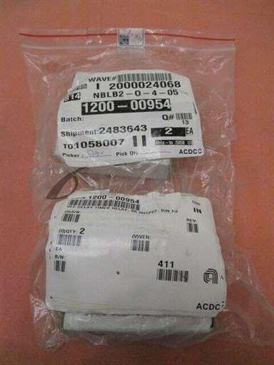 1200-00954/-/2 AMAT 1200-00954 Schneider Telemecanique Off Delay Timer Relay/AMAT/-_01