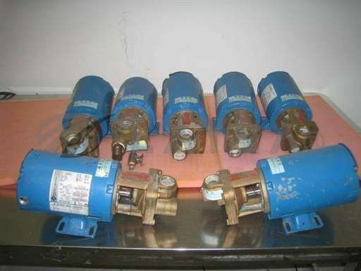 33CT6MV-AB-FE/-/7 Burks model # 33CT6MV-AB-FE Turbine Pump 1/3 Hp FRANKLIN motor, 422610/Franklin/-_01