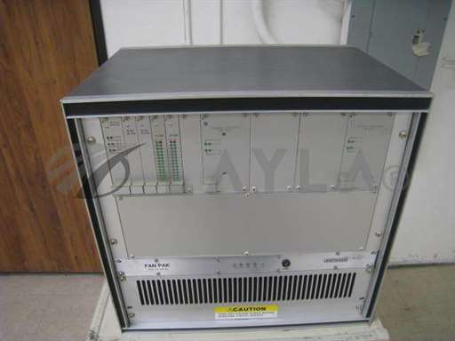 -/-/AMAT 0010-76036 P5000 Mini Controller with modules, S27094-02/-/-_01