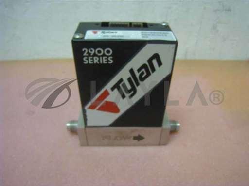 -/-/Tylan MFC 2900 series FM-2900MEP, N2 Gas, Range 20 SLPM, SMA9303015/-/-_01