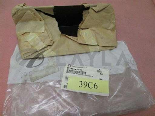 0040-47278/-/AMAT 0040-47278 Bracket EV Manifold Producer SE/AMAT/-_01