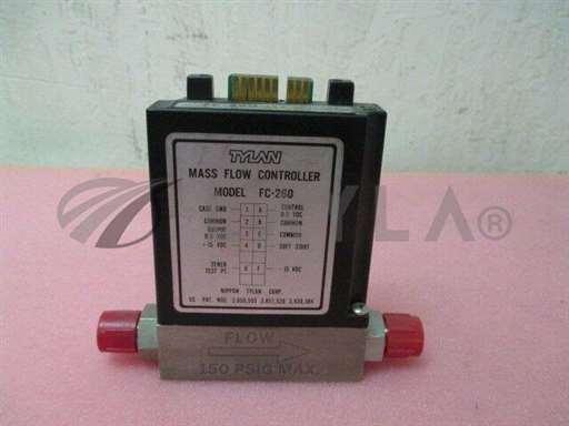 S9074087/-/Tylan MFC, FC-260, HCL, 3 SLM, S9074087//_01
