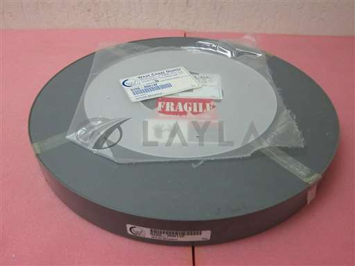 0200-00014/-/AMAT 0200-00014, Cover Quartz, 100mm, XTAL/AMAT/-_01