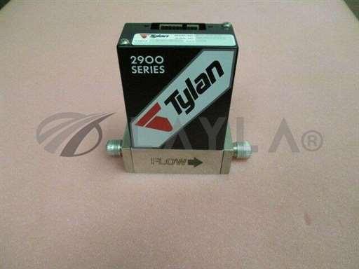 -/-/Tylan MFC, mass flow controller, FC-2900M, CF4, 200 SCCM/-/-_01