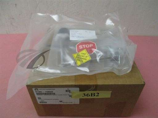 0190-15832/-/AMAT 0190-15832 Sub Assembly, Substrate Insert Elbow Right 08/AMAT/-_01