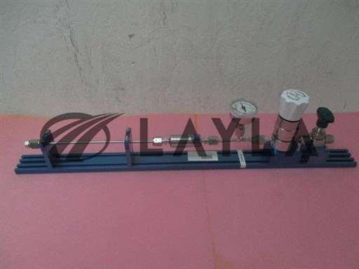 60/6LV-DAVR4-P/Kinetics high purity gas stick Tescom 60 regulator, Swagelok 6LV-DAVR4-P, PALL/Tescom/-_01