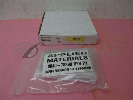 0020-78890/-/NEW AMAT 0020-78890 BRACKET, 398117/AMAT/-_01