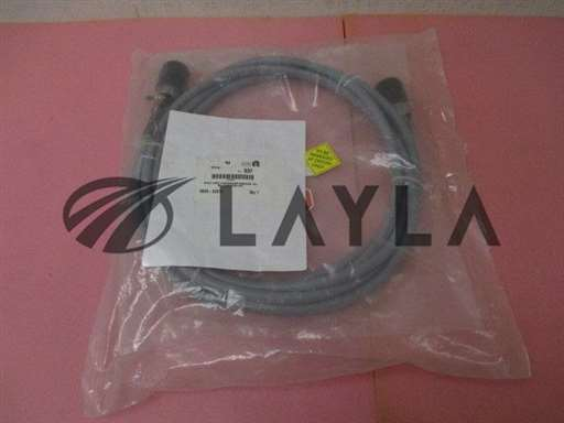 0620-02271/-/AMAT 0620-02271 Cable Assembly Controller Onboard 15'L 9P - Circconn M/F/AMAT/-_01