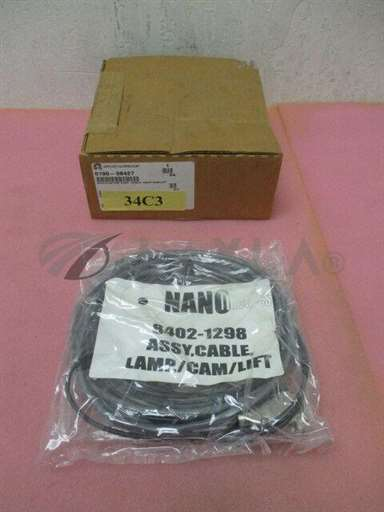 0190-08427/-/AMAT 0190-08427 SPECIFICATION ASSY, CABLE, LAMP/CAM/LIFT/AMAT/-_01