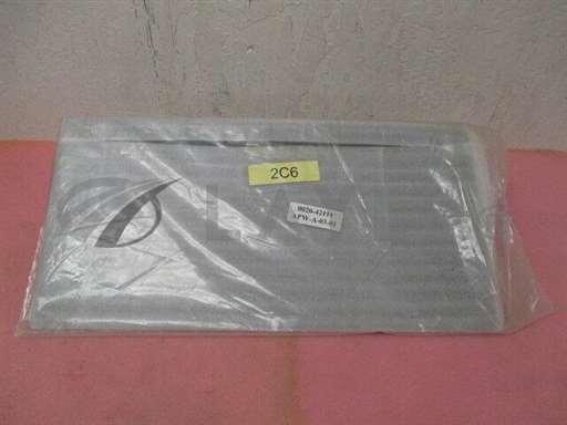 0020-42111/-/AMAT 0020-42111 COVER AC BOX OZONATOR, 399718/AMAT/-_01