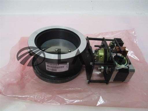 0010-09019/-/AMAT 0010-09019 Etch Throttle Valve Assembly, Vexta PX245-02AA-C4, 329850/AMAT/-_01