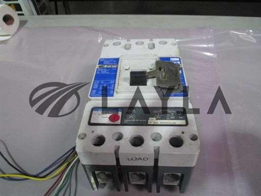 -/C KD 35K/Cutler-Hammer C KD 35K, Westinghouse Series C Industrial Circuit Breaker. 416158/Cutler-Hammer/-_01