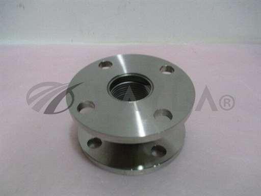 A10020/-/A10020, ORV-5OB-8.5, 1x10-9 Torr 1/Sec. Bellow Vacuum Flange. 416798/N/A/-_01
