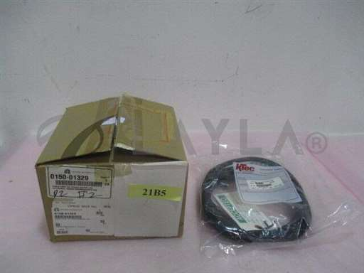 0150-01329/-/AMAT 0150-01329 Rev.P2, Cable Assy, DC Power Wafer LDR. 416198/AMAT/-_01