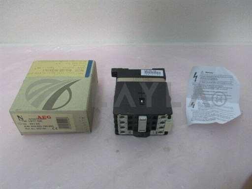 1200-01607/-/AMAT 1200-01607 Relay Contactor 40AI 50AR 24VDC Coil AEG 910-302-790-000, 422766/AMAT/-_01