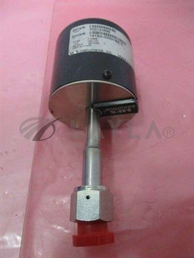 141AA-00001BB-S/-/MKS 141AA-00001BB-S Baratron Pressure Transducer, 1 Torr, Type 141, 424669/MKS/-_01