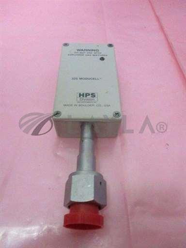 103250021/-/MKS HPS 103250021 Type 325 Moducell Vacuum Gauge, 418881/MKS/-_01