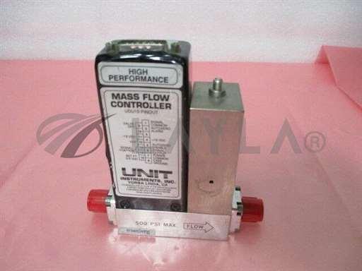 UFC-1260A/-/Unit Instruments UFC-1260A Mass Flow Controller, MFC, N2, 100 SCCM, 418949/Unit Instruments/-_01