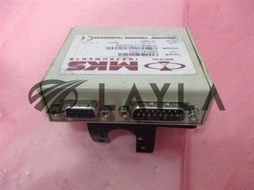 R750B11TCD2GG/-/MKS R750B11TCD2GG Baratron Pressure Transducer, 10 Torr, 424718/MKS/-_01