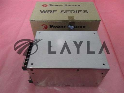 WRF24SX-U/-/ETA Power Source WRF24SX-U Power Supply, 115/230V, 7.5A, 50/60Hz, 424738/ETA Power Source/-_01