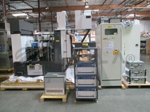 P5000/Precision 5000/AMAT Precision 5000 Mark II PECVD System, P5000, Chamber, 200mm, 451064/AMAT/_01
