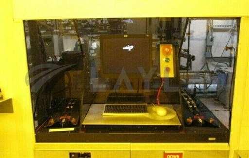 490B/AutoEtch 490/LAM 490B AutoEtch 490 Plasma Etcher w/ ENI OEM-650A XL, M&W Chiller, 451109/LAM/_01