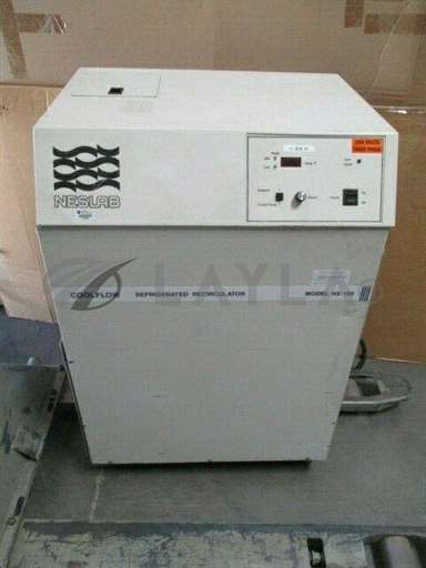 HX-150//Neslab HX-150 Chiller, 388104040227, Coolflow, PD-2, R22, Air Cooled, 100227/Neslab/_01