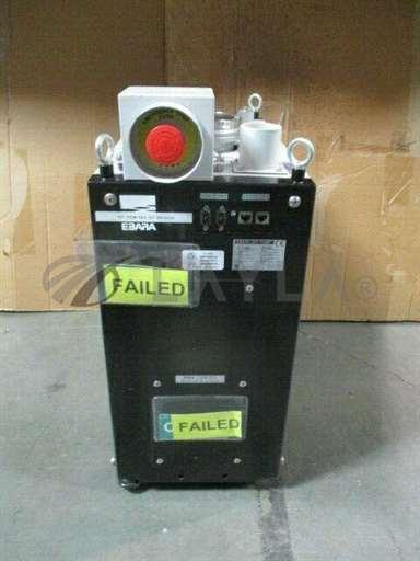 EV-S100N/Dry Pump/Ebara EV-S100N Dry Pump, DKF00480, Vacuum, EMB-EVS2, 200-220VAC, 50/60Hz, 101310/Ebara/_01
