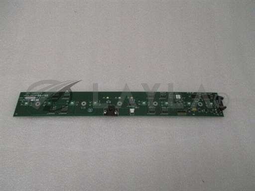3200-4346-03/-/Asyst technologies 3200-4346-03 TRI-RGB LED display PCB assy, REV D, IM399350/Asyst/-_01