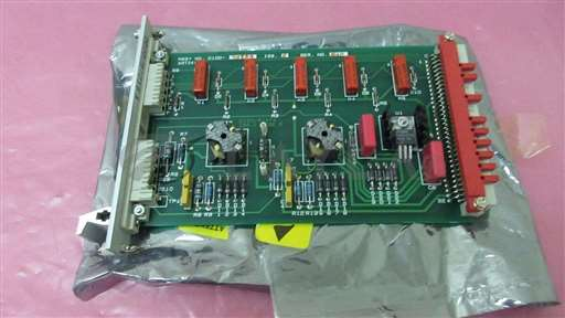 0100-90859/-/AMAT 0100-90859 B I/V Converter Power Supply, Beam Profiler/AMAT/-_01