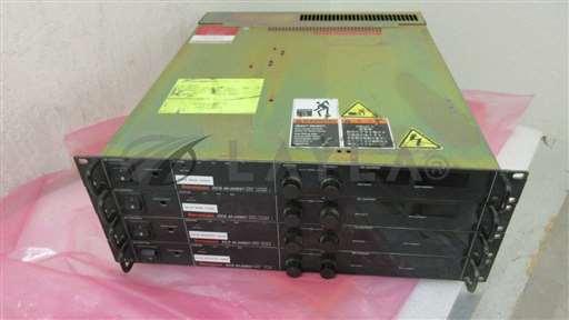 40-25M37/-/4 Sorensen DCS 40-25M37 Power Supply, 0-40 Volts, 0-25 Amps, 402547/Sorensen/-_01