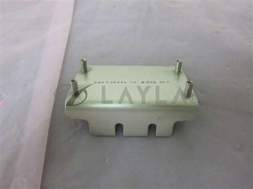0040-70466/-/AMAT 0040-70466, Bracket Suppoert, PCB, DZ, Heater Lift 402688/AMAT/-_01