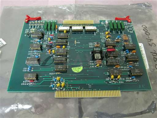 884-54-000/-/MRC 884-54-000, 884-54-101, PCB, Process Control Interface, 405803/MRC/-_01
