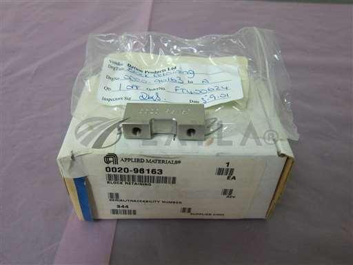 0020-96163/-/AMAT 0020-96163 Retaining Block, 405876/AMAT/-_01