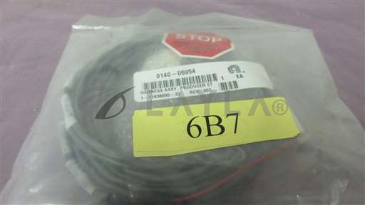0140-06954/-/AMAT 0140-06954 HARNESS ASSY, PRODUCER ET 1-11938000-33 Farmon ID 405889/AMAT/-_01