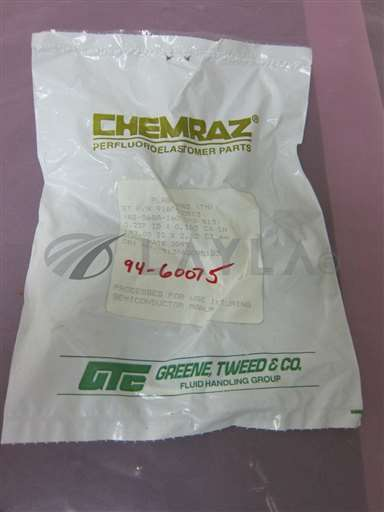 9160-SC513/-/Greene Tweed 9160-SC513, Compound 513, 133.02X2.62mm, Chemraz, Oring, 405959/Greene Tweed/-_01