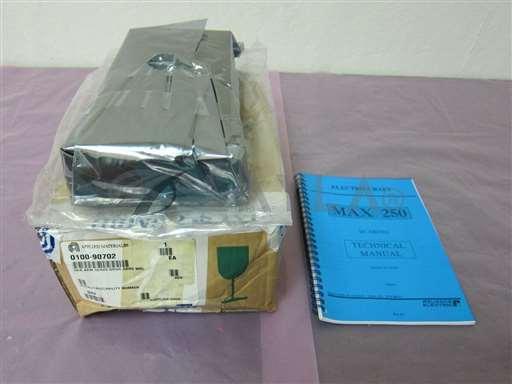0100-90702/-/AMAT 0100-90702 WFR Arm Servo Drive Card MDL, PCB, 406021/AMAT/-_01