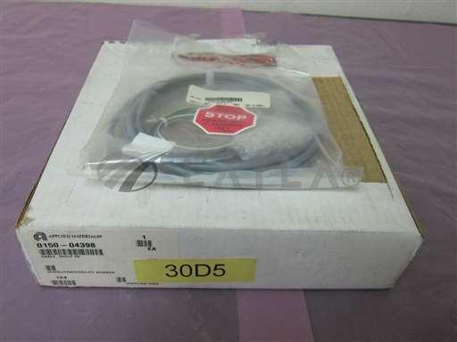 0150-04398/-/AMAT 0150-04398 Cable, Shelf #5, 406034/AMAT/-_01