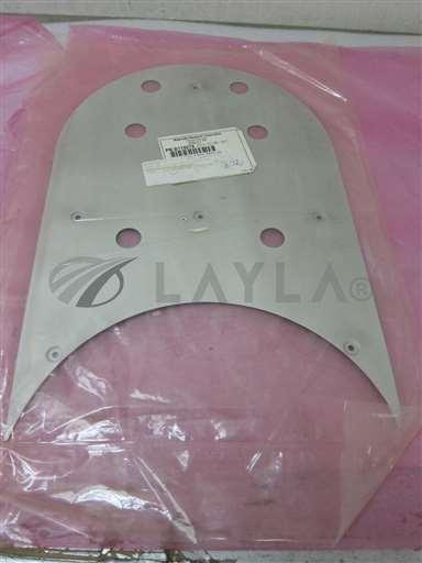 D119279/-/TEL D119279, Shield, Aluminum Door, SP1, RMX-12, Assy 82604-1100, 406113/TEL/-_01