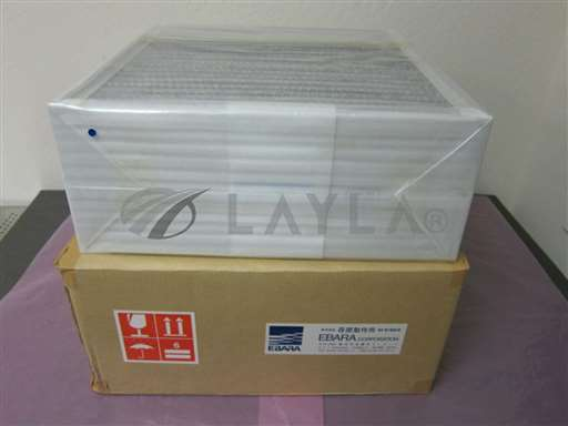 R020631301/-/Ebara Air Filter, R020631301, Gas Hepa, 406270/Ebara/-_01