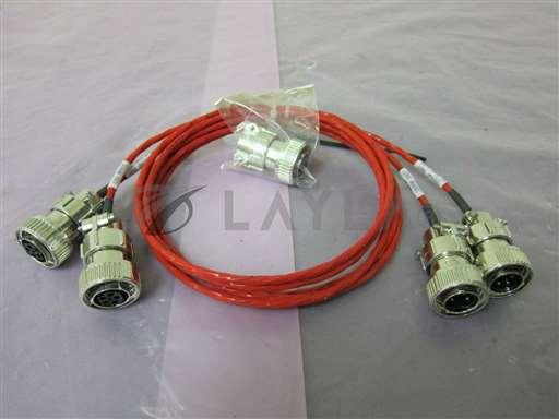 03-118435-00/-/Novellus 03-118435-00 Cable, P2 Pump 2-J1 Connector, 406345/Novellus/-_01