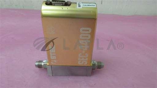 SEC-4400MC-UG-G2/-/STEC MFC MASS FLOW CONTROLLER SEC-4400MC-UG-G2 AR GAS 300 SCCM 631208 406361/STEC/-_01