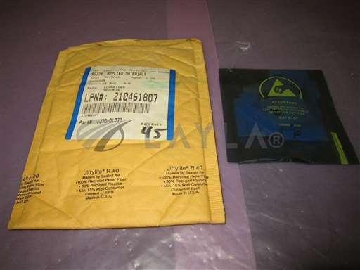 1370-01030/-/45 AMAT 1370-01030 XSTR AMPL SW PNP To 92, 406479/AMAT/-_01