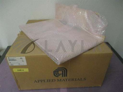0040-05531/-/AMAT 0040-05531 Cover, CHM I/O, Drawer Top, 407010/AMAT/-_01